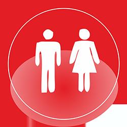 stickers posters drukwerk